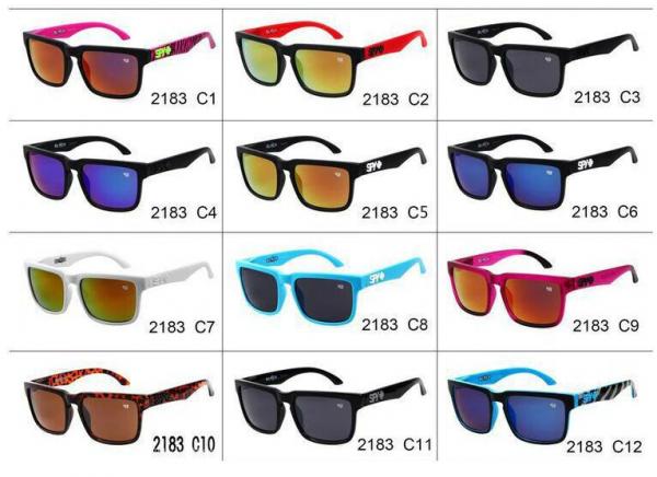 SPY Erwachsenen Brillen und Männer & Frauen