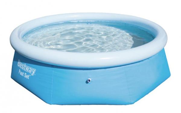 Swimming Pool 244 cm Durchmesser