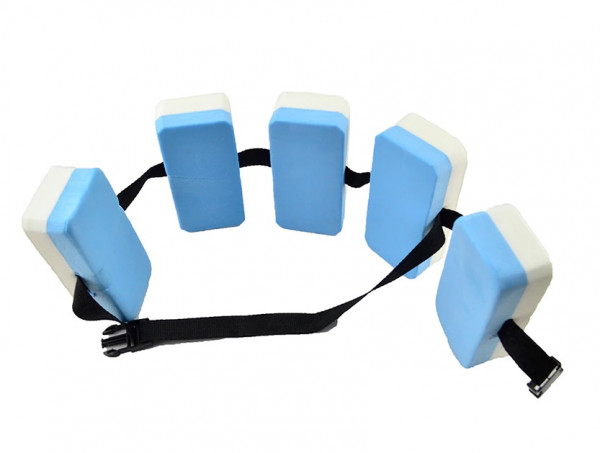 EVA Schwimmgürtel - Einstellbare Gürtel für Kinder