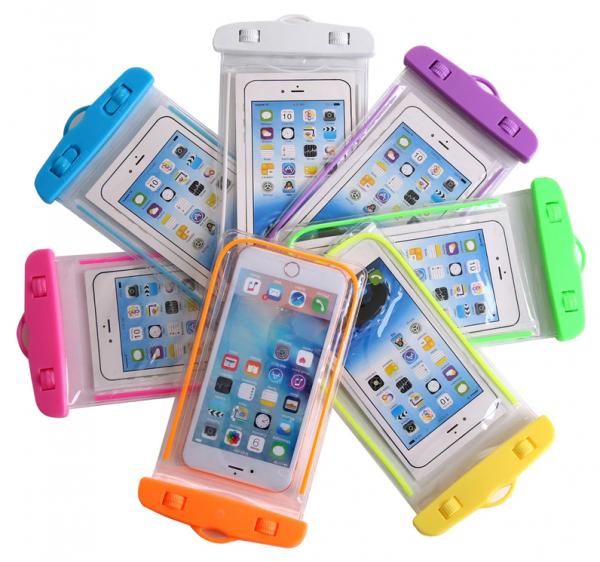 3,5-6 Zoll Wasserdichte Telefon Beutel
