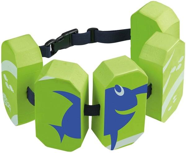 BECO 'Sealife' Schwimmgürtel, grün