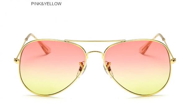 Damen Pilotenbrille